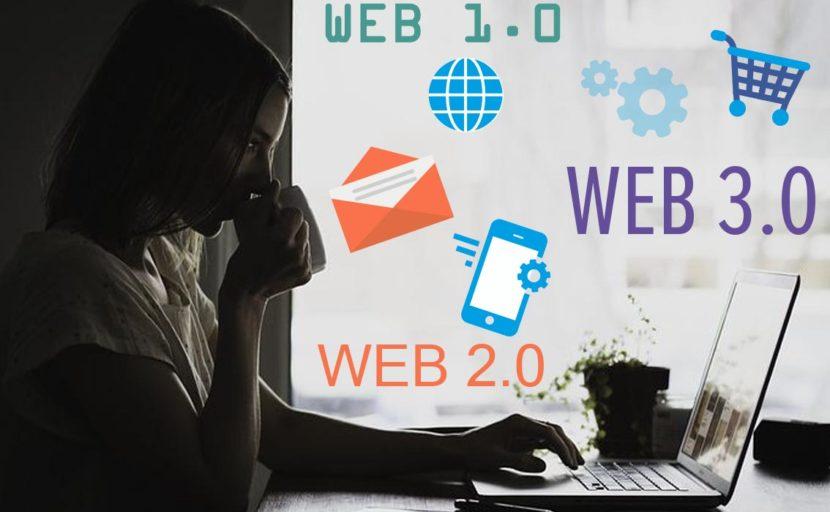 evoluzione del web