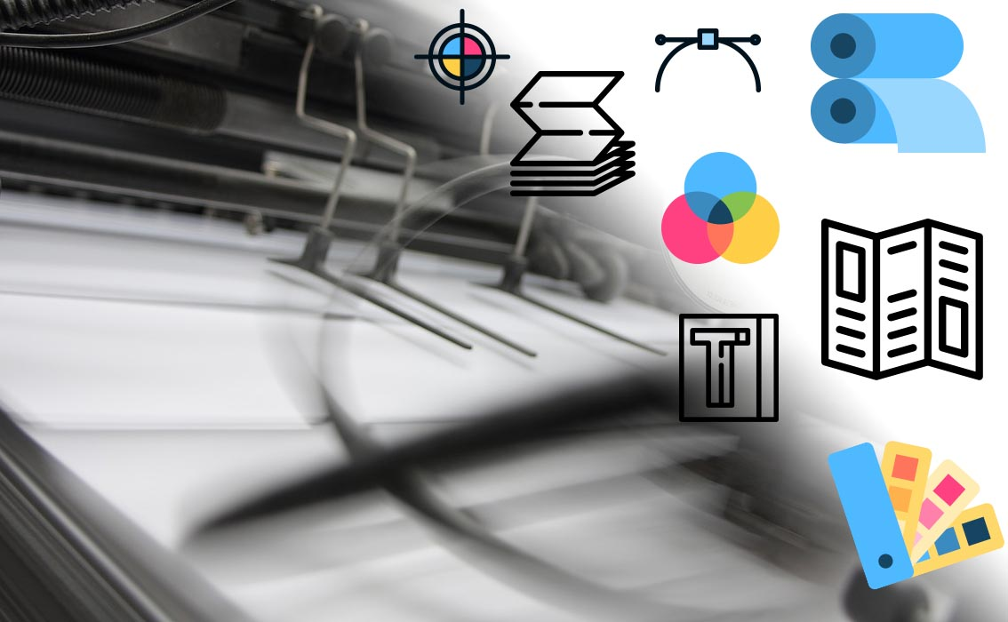stampa digitale offset