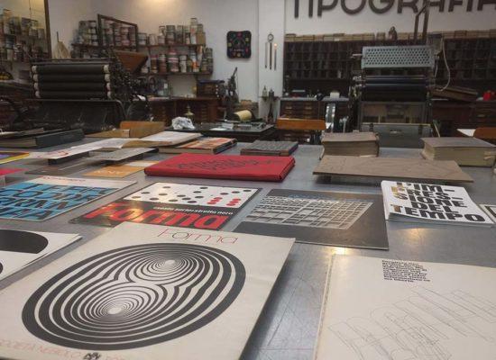 archivio tipografico torino