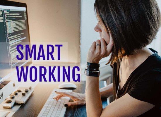 smart working pensagrafica