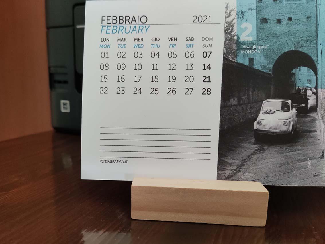 calendario pensagrafica 2021