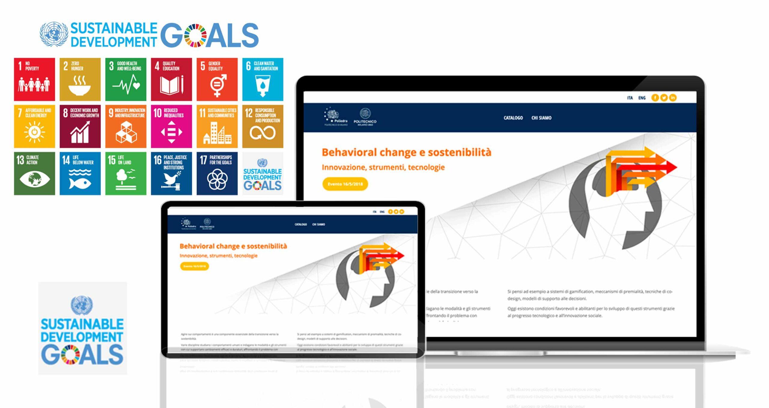 sito sostenibilità
